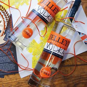 Jelley's-Vodka