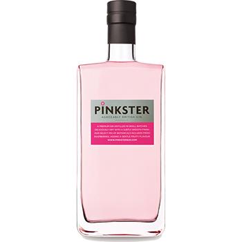 Pinkster-Gin