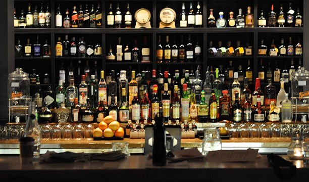 SpiritHouse Toronto Bars