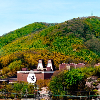 Suntory-owned Yamazaki has seen the addition of new stills to meet demand
