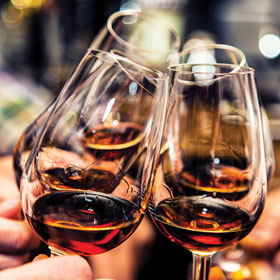The Spirits Business recognised some of the world's best Brandies at The Brandy Masters 2016