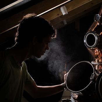 Capreolus-Distillery