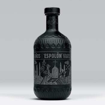 Espolon-Tequila