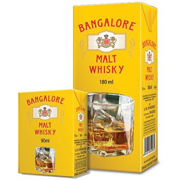 Indian-whisky-brand-champion-Bangalore-Malt