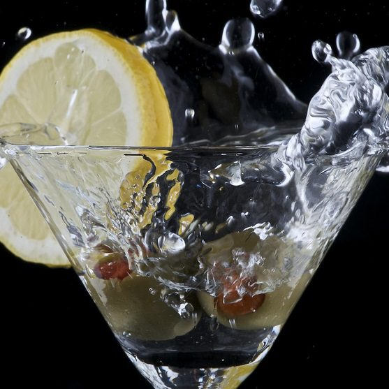 Read on for the world's best-selling vodka brands