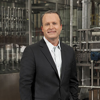 """CEO Paul Varga has hailed fiscal 2016 a """"successful: year for Brown-Forman"""