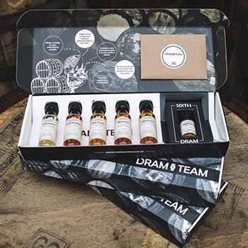 The Dram Team WEB