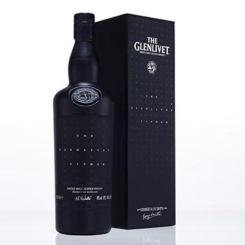 The Glenlivet Cipher challenges whisky fans to decode its tasting notes