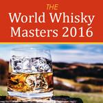 The World Whisky Masters 2016
