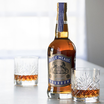 Tenn distillery finishes bourbon in cognac casks - Tennessee cognac ...