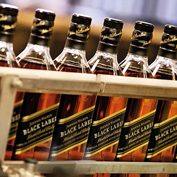 Diageo-results