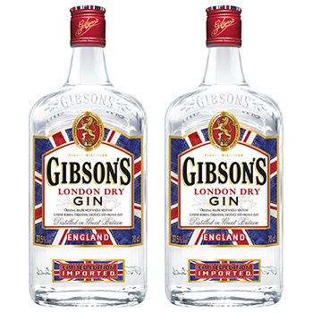 Gibson's Gin So Jean edition WEB