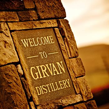 Girvan is deemed a pioneer in single grain Scotch