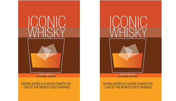 Iconic whisky web