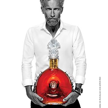 Louis Xiii Unveils First Cognac Mathusalem