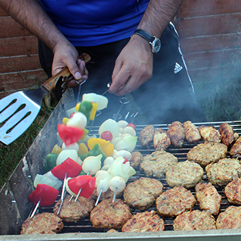 Barbeques are the top drinking occasion for US consumers this summer, according to Nielsen
