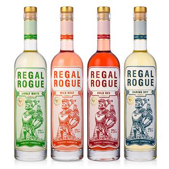 Australian vermouth brand Regal Rogue is seeking investment
