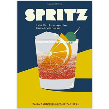 Discover the history behind the iconic Italian cocktail with new book Spritz