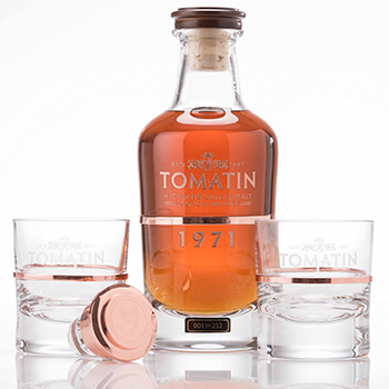 Tomatin has unveiled a 1971 edition