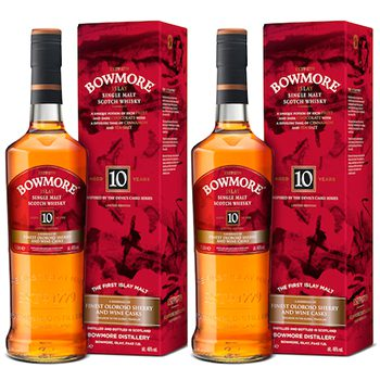 Beam Suntory is following up its acclaimed Devils Cask series with a travel retail exclusive 10-year-old expression