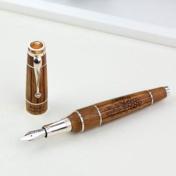 cognac-pen