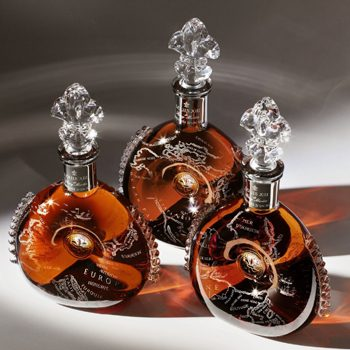 Rare Louis Xiii Cognac Collab Readies For Auction