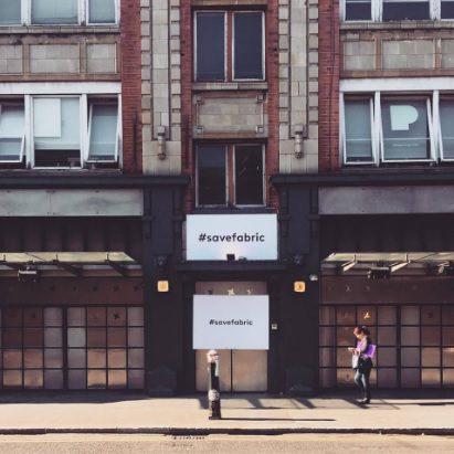 London's Fabric nightclub is to close permanently