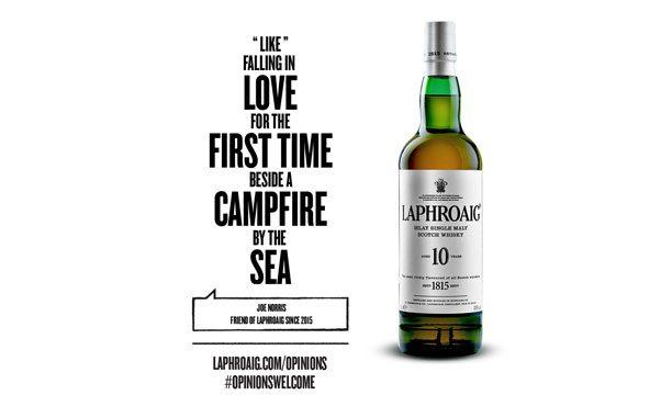 LaphroaigOpinions