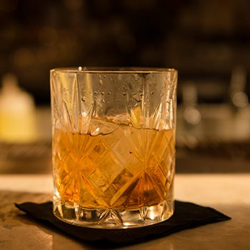 Old Fashioned Week is now an international cocktail event