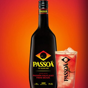 Passoã may soon by under the operational control of Lucas Bols