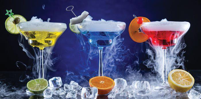 cocktail spirit 2018