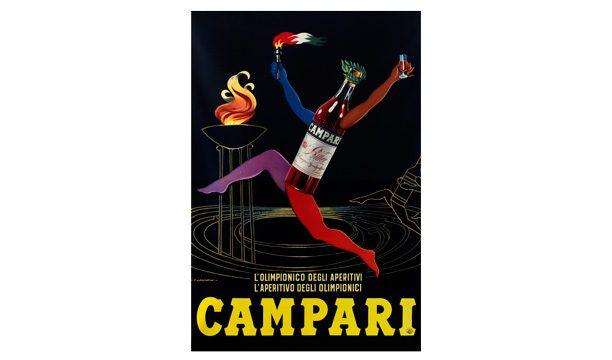 cacc555d1e9c Campari L Aperitivo by Marcello Nizzoli