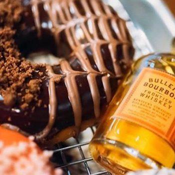 bourbon-doughnut