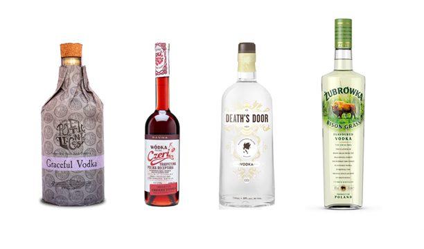 Top 10 Best Value For Money Vodka Brands
