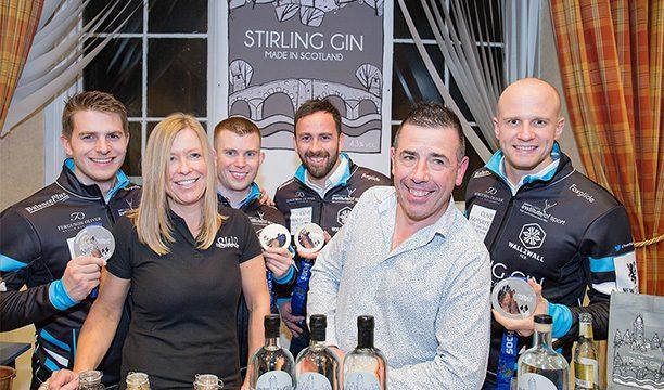 stirling-gin