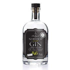 norwich-gin