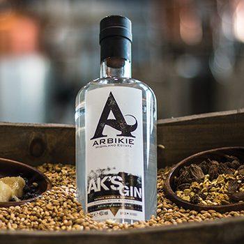 AKs-Gin