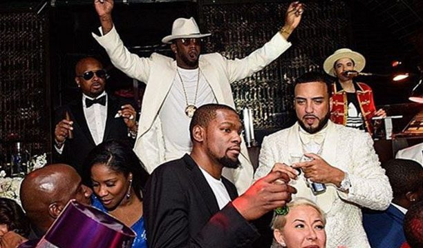 diddy-ciroc-party