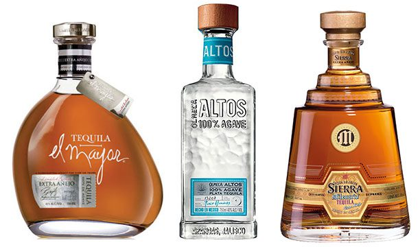 Top 10 best value tequilas for Which tequila is best