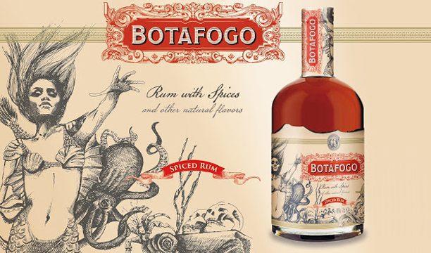 Afbeeldingsresultaat voor Botafogo rum
