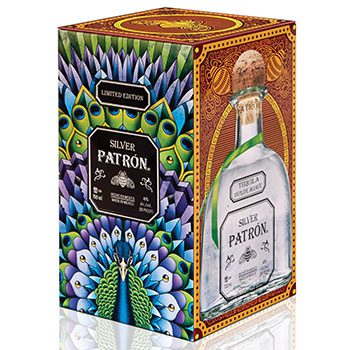 Patron Tequila Aztec Inspired Limited Edition Collectors Tin Box Rare PIGGY BANK