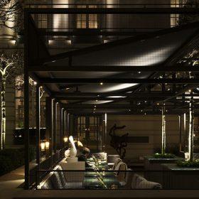 Holborn Dining Room Gq Bar