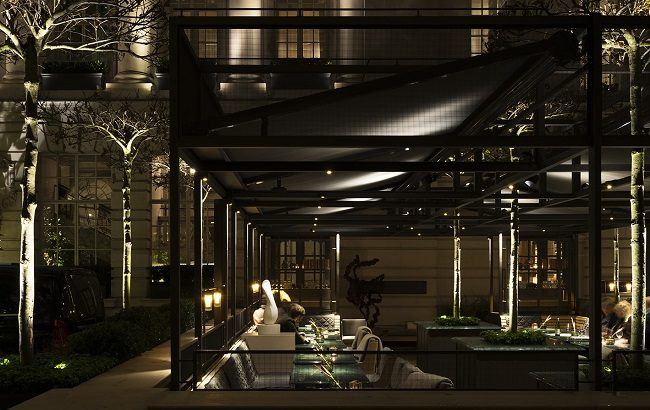 Rosewood London to host GQ pop-up bar
