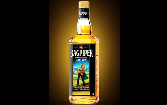 The top 10 best-selling Indian whisky brands