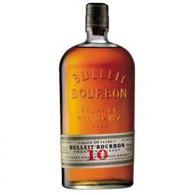 Bulleit Bourbon 10YO
