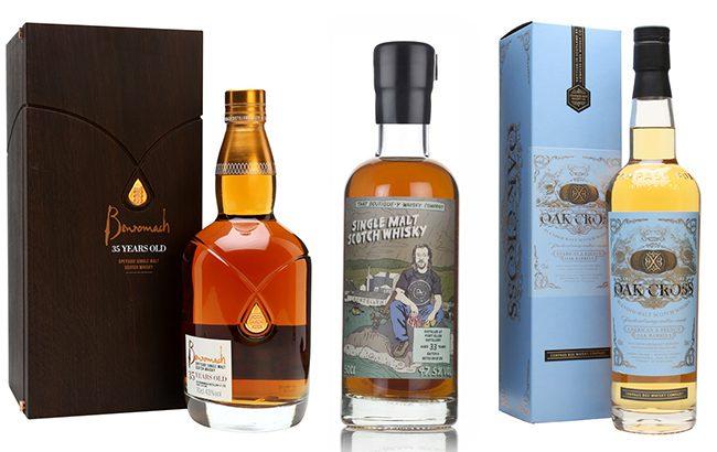 Whisky malt top single 10 Top 10