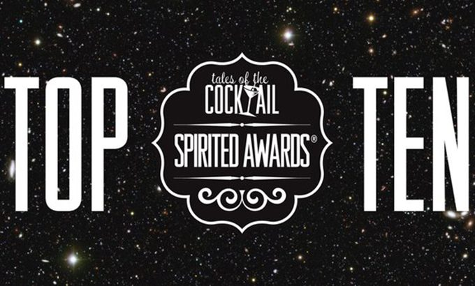 Tales of the Cocktail reveals 2017 Spirited Awards longlist