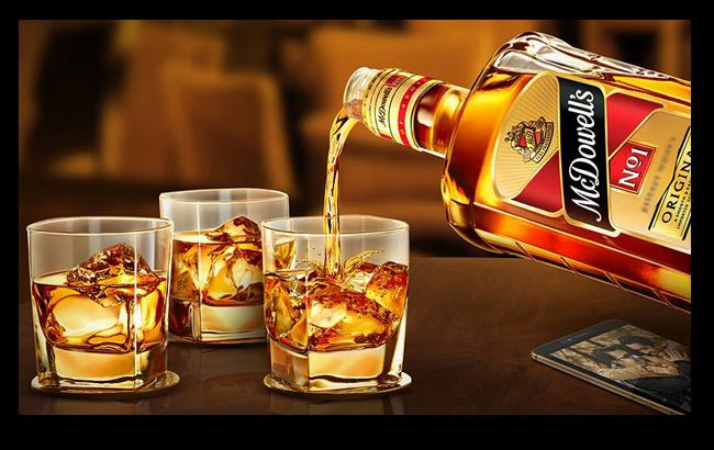 The world's top 10 best-selling spirits brands