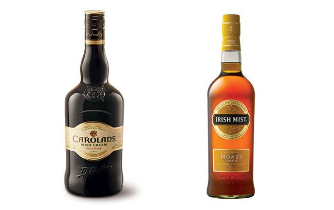 Gruppo Campari to sell Carolans and Irish Mist brands for €141.7m