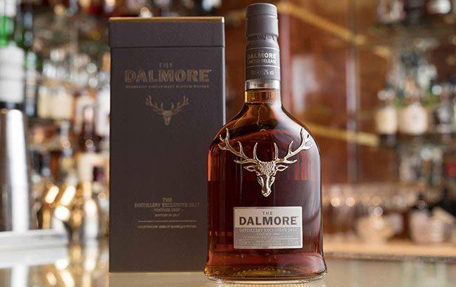 Dalmore-Distillery-Vintage